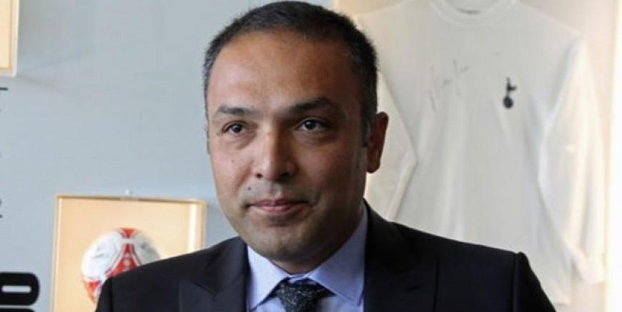 Fenerbahçe'de Hasan Çetinkaya gönderildi