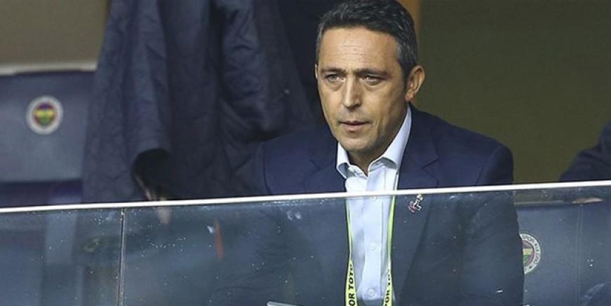 Fenerbahçe'de kritik zirve!