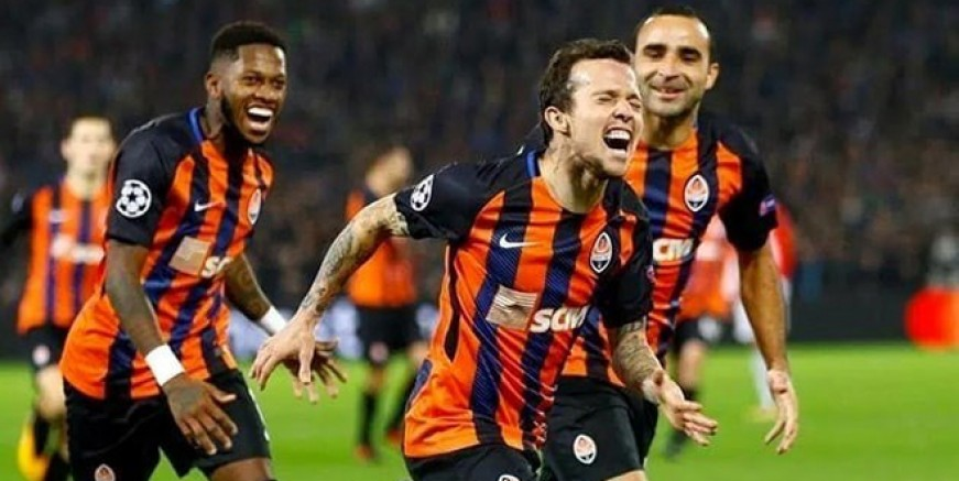 Fenerbahçe'den Beşiktaş'a Bernard çalımı!