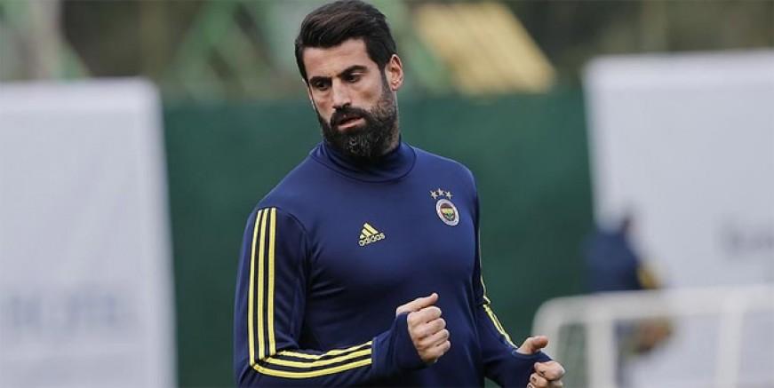 Fenerbahçe'den Volkan Demirel kararı