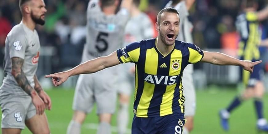 Fenerbahçe-Eskişehirspor maçı saat kaçta hangi kanalda