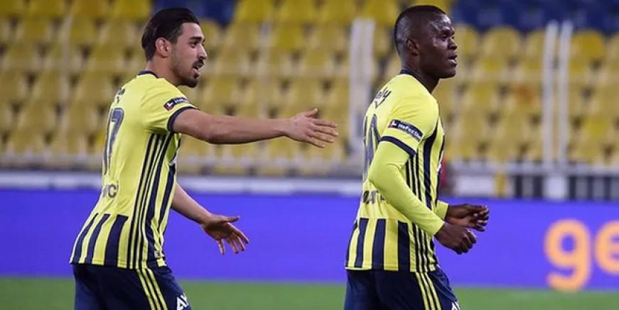 Fenerbahçe Kadıköy'de galibiyeti hatırladı!