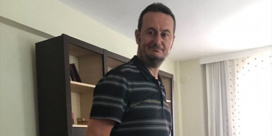 FETÖ'nün 'hususi' imamı yakalandı