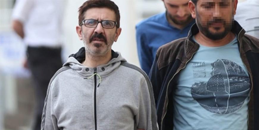 FETÖ'nün kritik ismi Kemal Zorludemir yakalandı