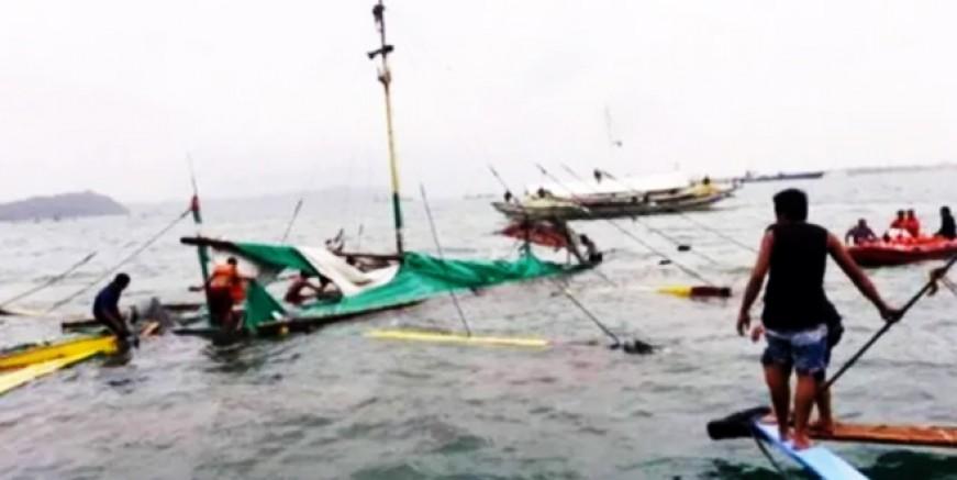Filipinler'de tekne faciası; 31 ölü