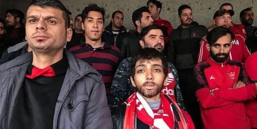 Forough Alaei İran'da tutuklandı