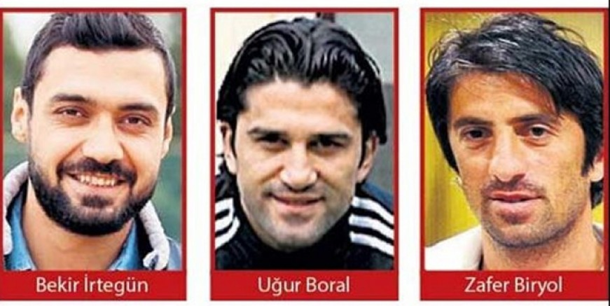 'Futbolda FETÖ' soruşturmasında şok ifadeler!