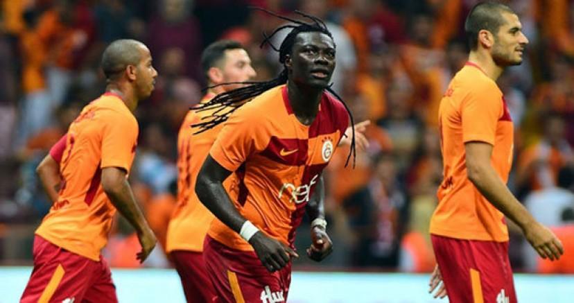 Galatasaray 21. şampiyonluğa çok yakın