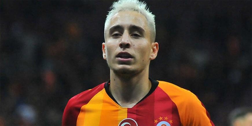 Galatasaray'a Emer Mor darbesi