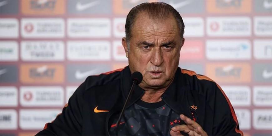 Galatasaray'da 6 ismin bileti kesildi