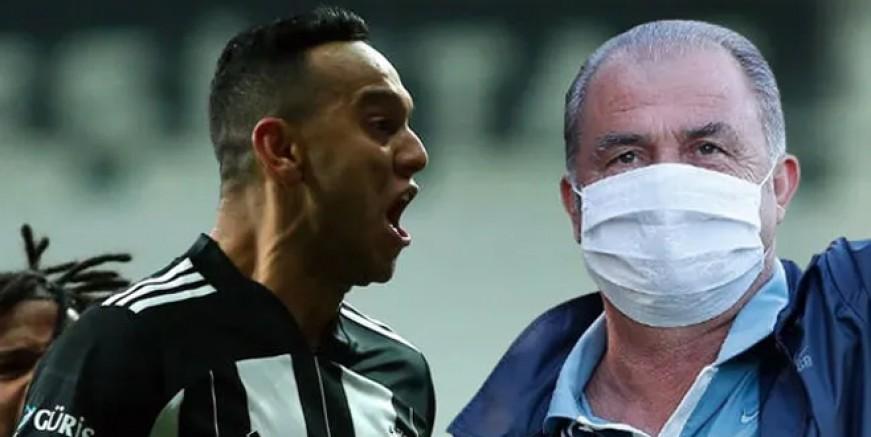 Galatasaray'da Josef de Souza pişmanlığı!