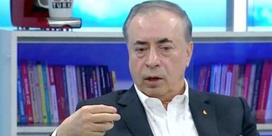 Galatasaray'ın üç başkanı Aziz Yıldırım'ı solladı
