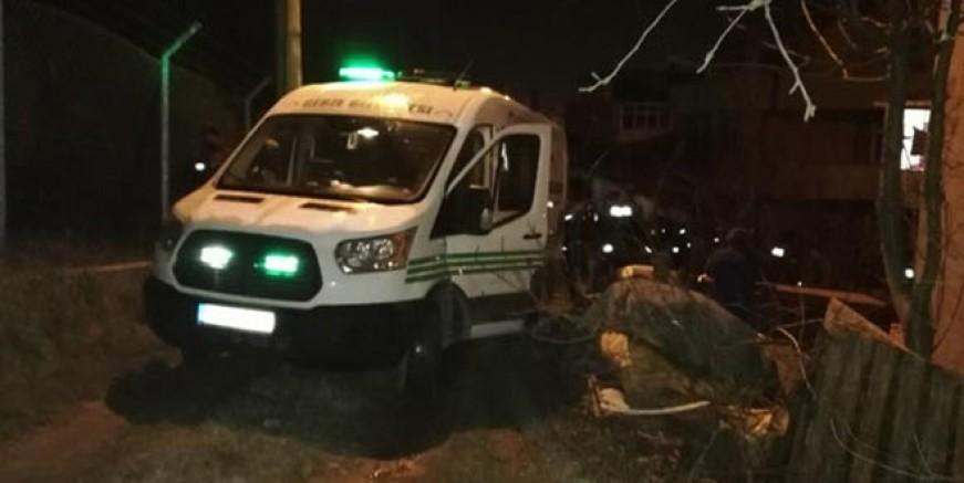 Gebze'de damat dehşeti: 4 ölü