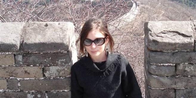 İngiliz diplomat Rebecca Dykes'ı tecavüz edip öldürdüler