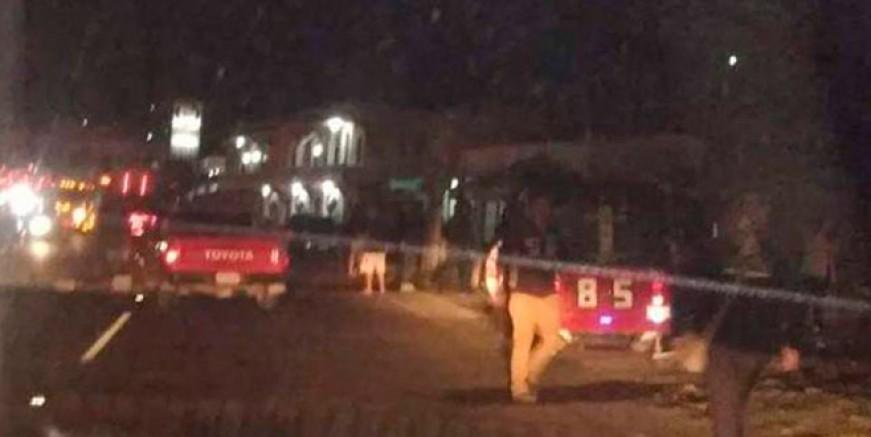 Guatemala'da kamyon dehşet saçtı; 32 ölü