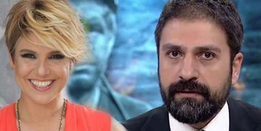 Gülben Ergen Erhan Çelik'e açtığı davayı kazandı