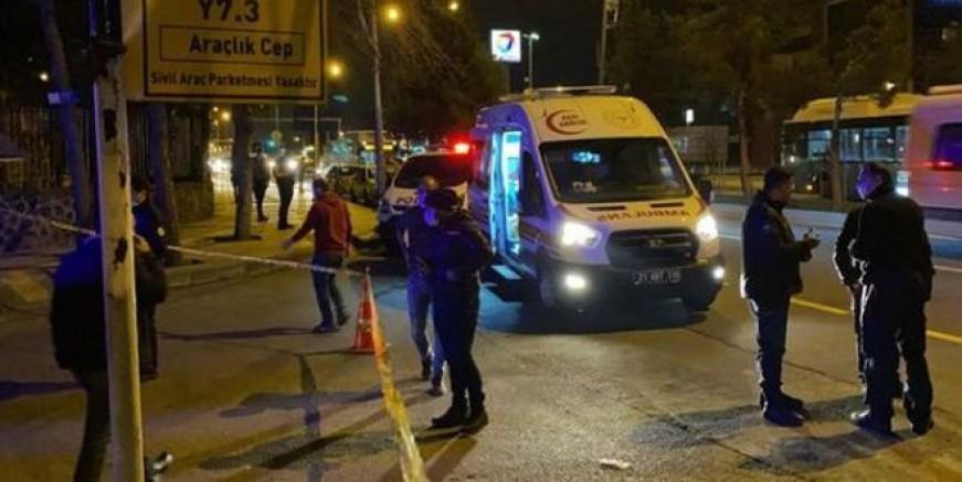 Gülistan Şaylemez sokak ortasında katledildi