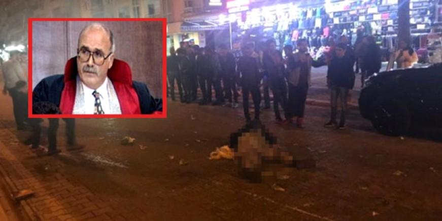 Hakim Orhan Karadeniz trafik kazasında öldü