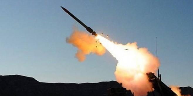 Hakkari'de hain saldırı! Kuzey Irak'tan füze attılar
