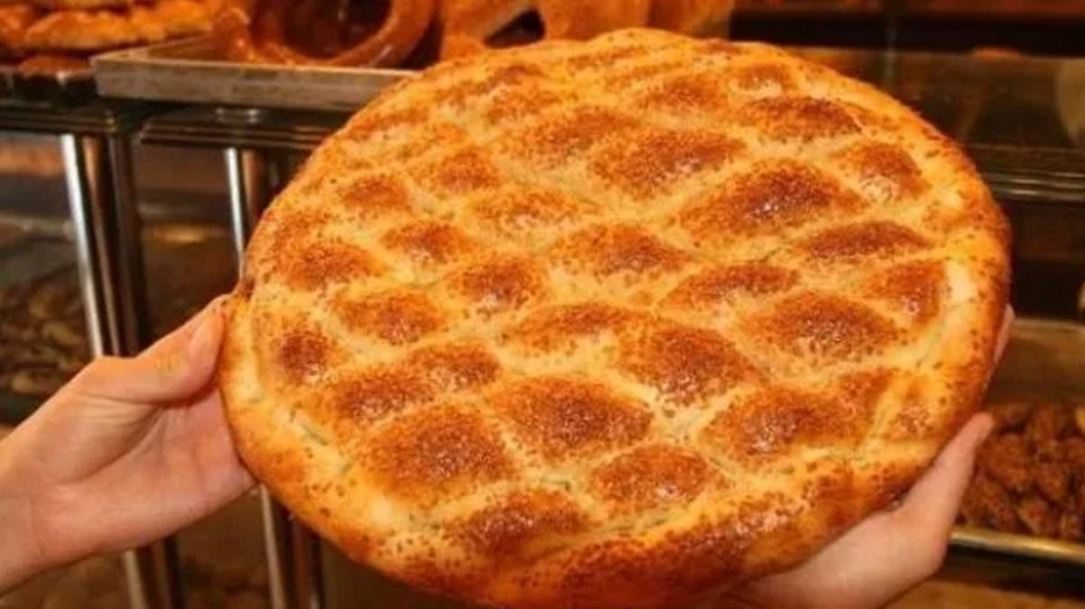 Halk Ekmek'te Ramazan pidesi 1,5 TL