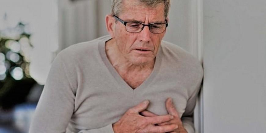 Hareketle gelen kalp krizine Dikkat!