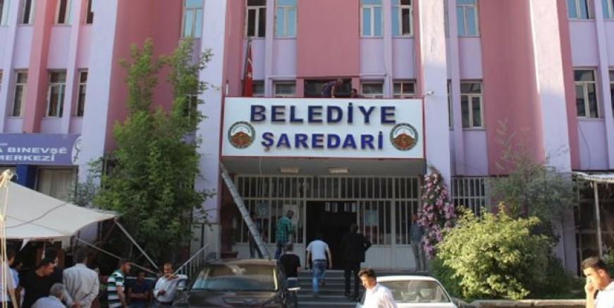 HDP'li 4 belediye başkanı gözaltına alındı!