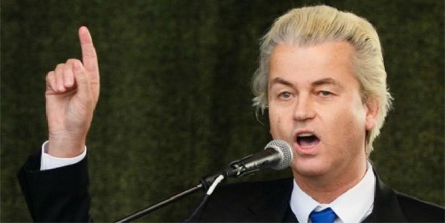 Hollanda'dan skandal Hz. Muhammed kararı