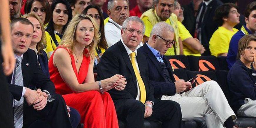 İlona Korstin Fenerbahçe'ye uğurlu geliyor