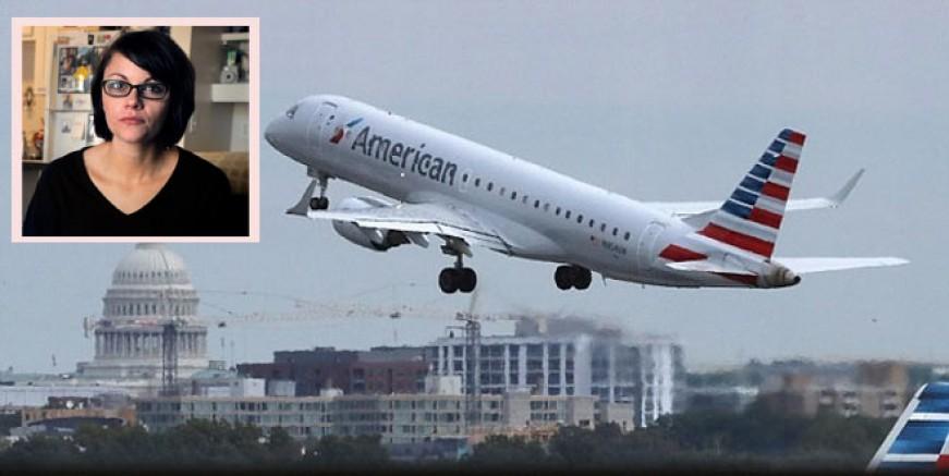 İnanılmaz rezalet; uçakta tecavüz!