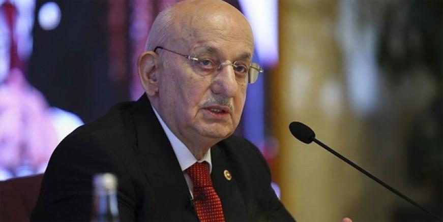 İsmail Kahraman: Türkiye makas değiştirdi!