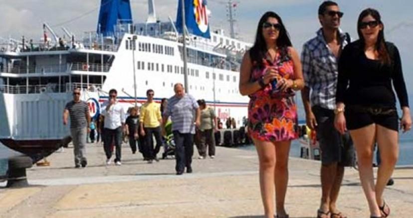 İsrail'den 'Türkiye'ye gitmeyin' çağrısı