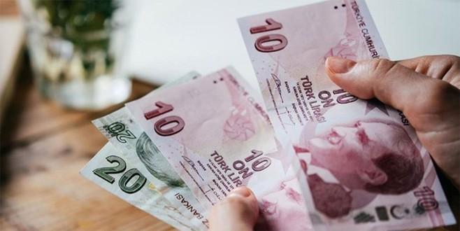 İşsize 1623 lira maaş fırsatı!