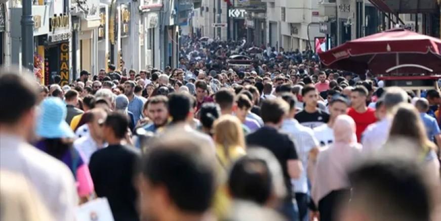 İşsizlik oranı yüzde 13.3'e yükseldi