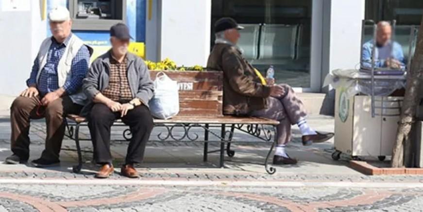 İstanbul'da 65 yaş üstü yurttaşlar yasak dinlemedi