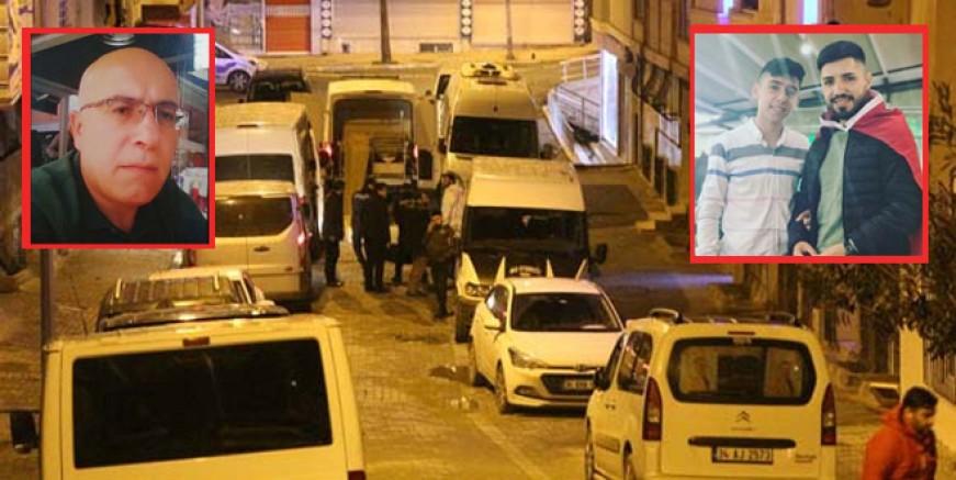 İstanbul'da görülmemiş katliam! Öz oğullarını bile...