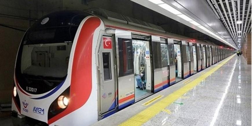 İstanbul'da metro saatlerine Ramazan ayarı
