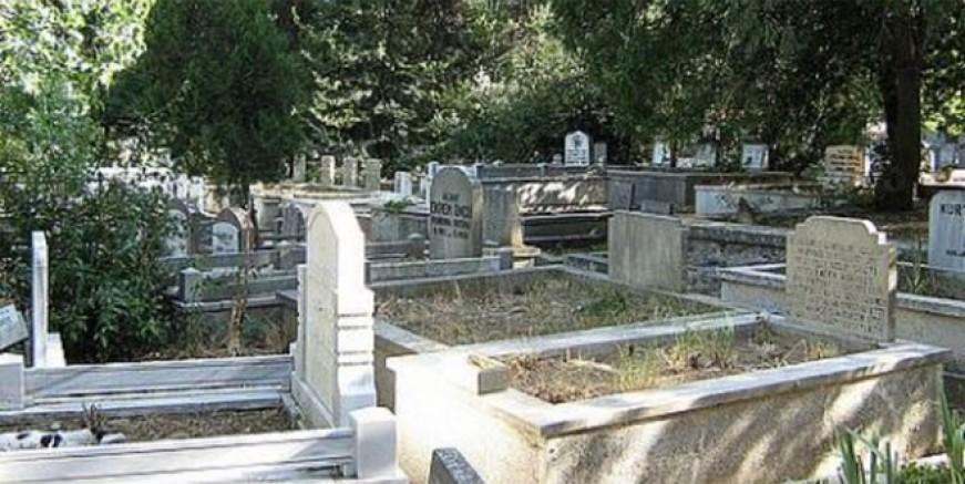 İstanbul'da ölüye bile yatacak yer yok