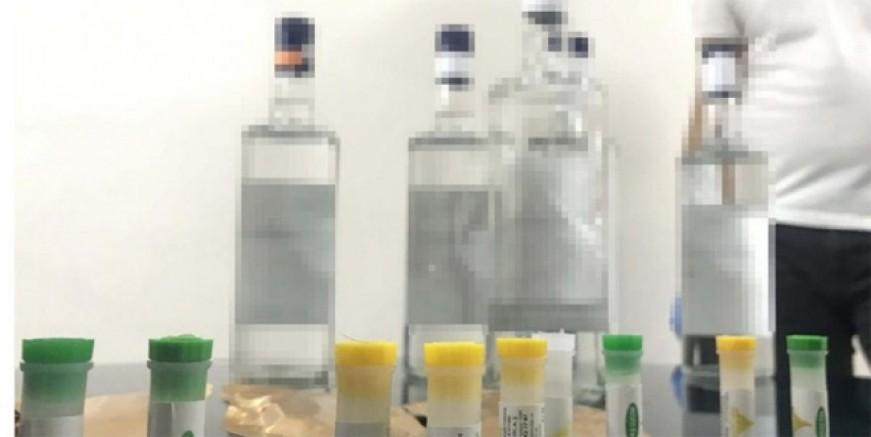 İstanbul'da sahte içki kabusu; 15 ölü