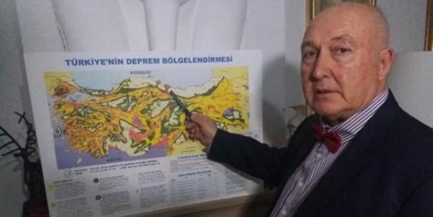 İstanbul depremiyle ilgili korkutan uyarılar!