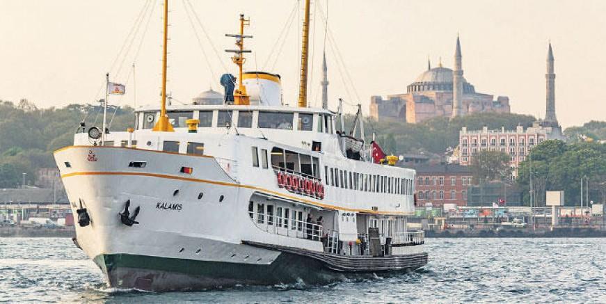İstanbul 'en pahalı' 100 kent arasında