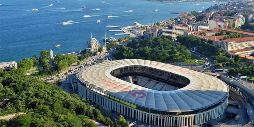 İstanbul'u UEFA Süper Kupa heyecanı sardı