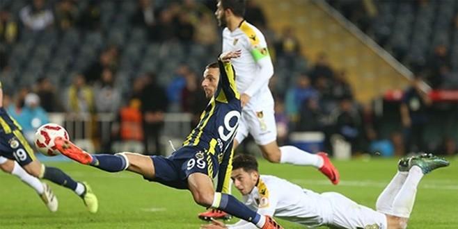 İstanbulspor-Fenerbahçe maçı hangi statta oynanacak?