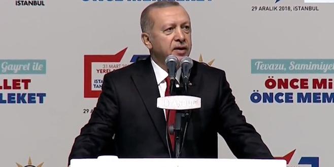 İşte AK Parti'nin İstanbul adayları