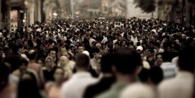 İşte İstanbul'daki kadın ve erkek nüfusu