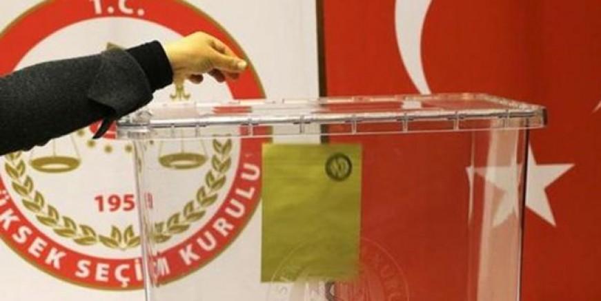 İşte İstanbul seçimindeki oy pusulası