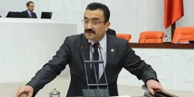 İYİ Parti kurucusu Hüseyin Türkoğlu öldü