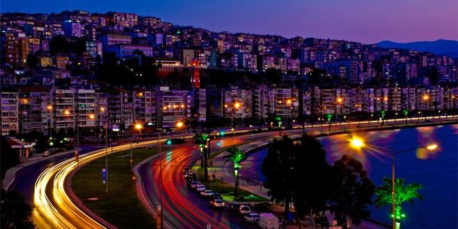 İzmir'de konut fiyatları aldı başını gidiyor