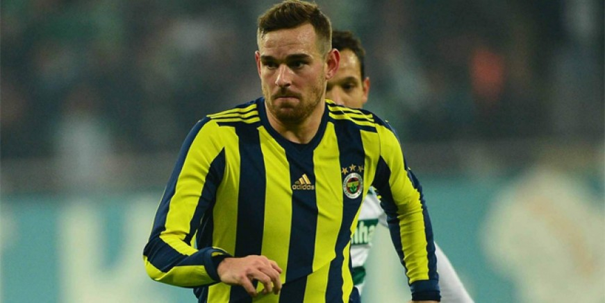 Janssen Fenerbahçe'ye dönmek istiyor