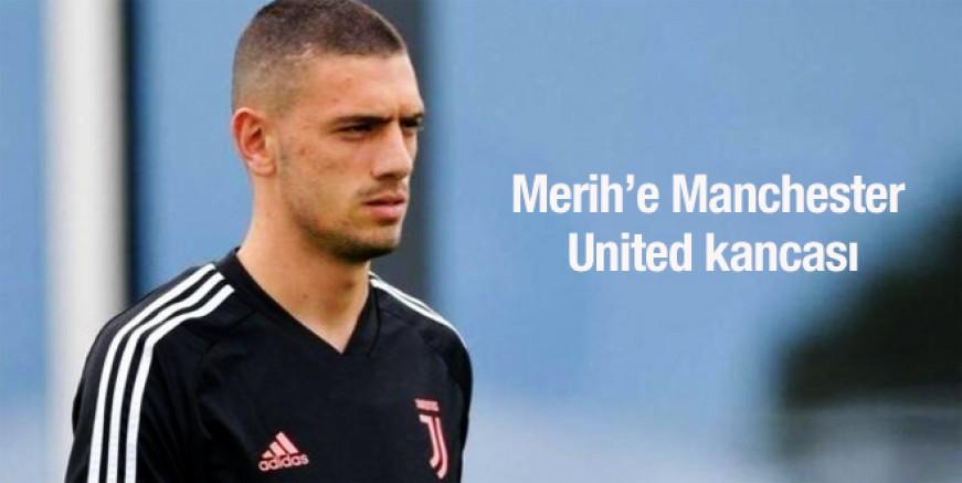 Juventus Merih Demiral'a fiyat biçti
