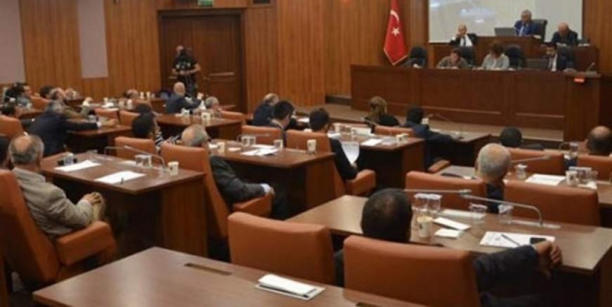 Kartal Belediye Meclisi eksik toplanıyor